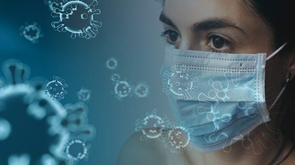 Het coronavirus en paramedische zorg